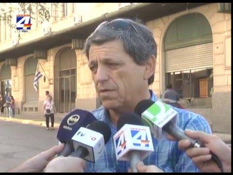 Sociedad Israelita de Paysandú: Homicidio de empresario sanducero