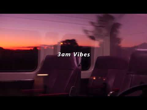 Danny Mello - 3AM VIBES (Official Lyric Video)