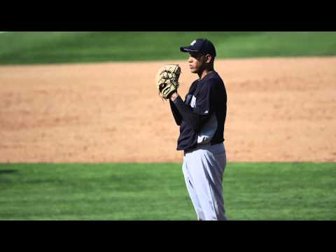 Video: Yankees player profile: Dellin Betances