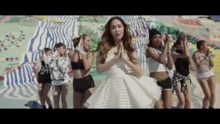 Video JESSICA (Feat. Fabolous) - FLY Official Music Video (English Version) MP3, 3GP, MP4, WEBM, AVI, FLV April 2018