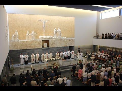 El Prelado del Opus Dei en Burgos