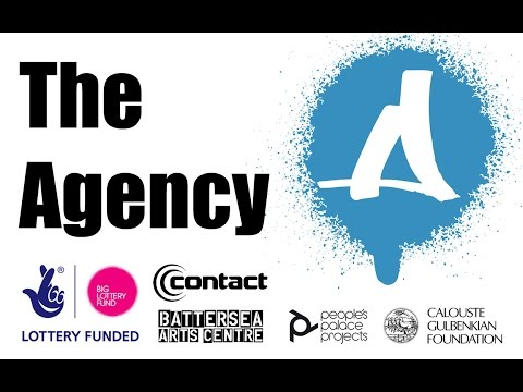 The Agency: Makers of Change