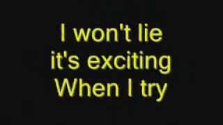 Bad Religion videoklipp Supersonic (Lyrics On Screen)