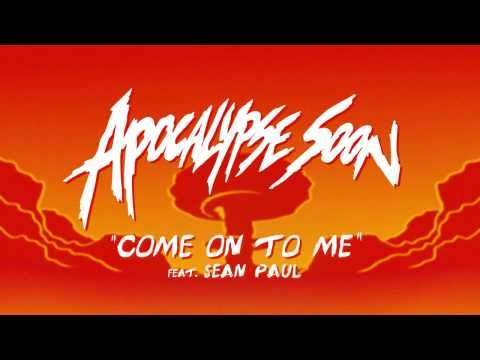 Major Lazer - Come On To Me (feat. Sean Paul) (Official Audio)