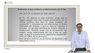 Los derechos del acusado-imputado en la Constitucion Espa?ola de 1978      UPV