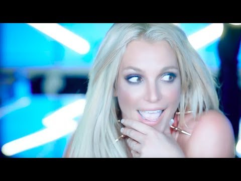 Britney Spears - Slumber Party Raw Vocals