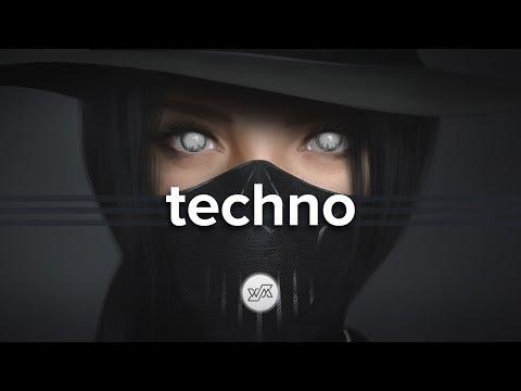 Techno Mix – March 2019