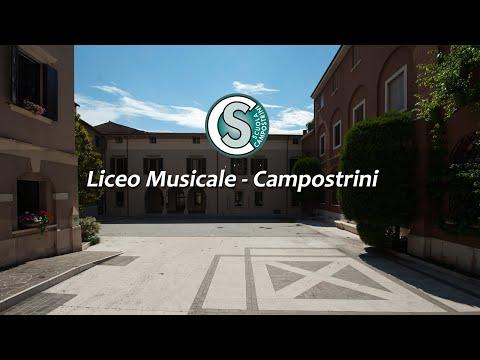 Presentazione Liceo Musicale - Campostrini