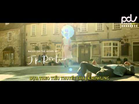 The Casual Vacancy - Trailer (1080p)