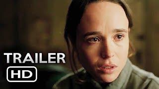 THE UMBRELLA ACADEMY Official Trailer (2019) Ellen Page Netflix Superhero TV Series HD by Zero Media