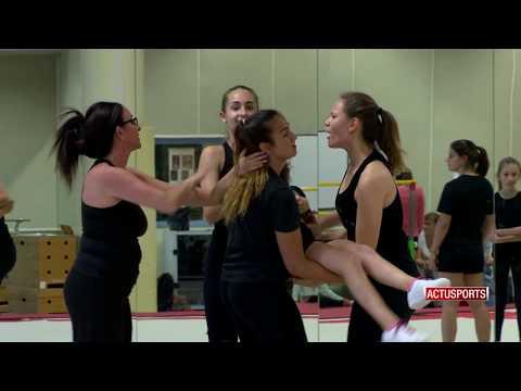 Focus : les Dolls Stars Monaco préparent l'Open de Lyon