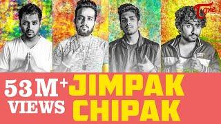 JIMPAK CHIPAK Telugu Rap Song 2016