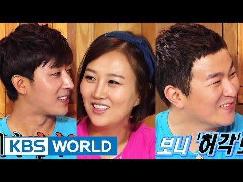gak - Dramatic Turnaround Special: Trot singer Jang Yoonjeong, actress Jeon Somin from the 2013 hit drama