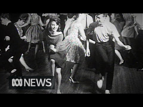 The Stomp Dance Banned To Dance Floors 1963