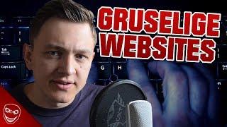 Video Ich teste gruselige Websites! Selbstexperiment! MP3, 3GP, MP4, WEBM, AVI, FLV September 2018