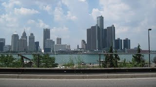 Michigan City (IN) United States  City pictures : Windsor border, Detroit, Michigan, United States, North America