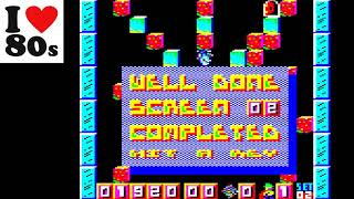 Breakthrough (BBC Micro Emulated) by Giorvam