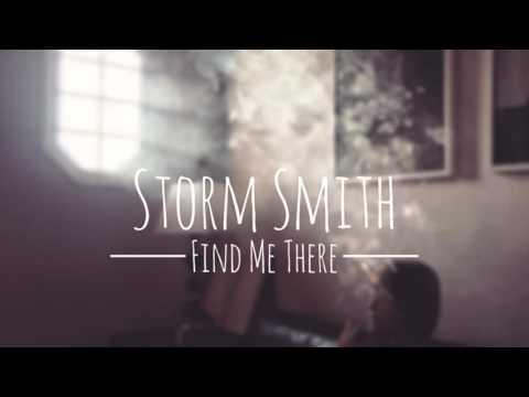 Brace Myself To Fall - Storm Smith