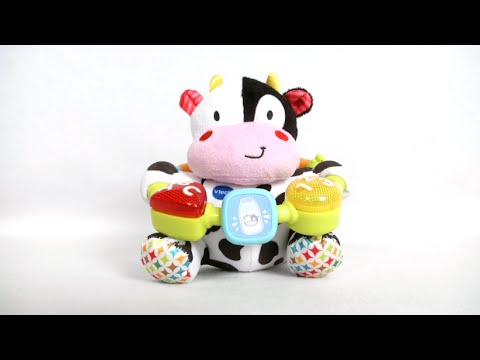Lil' Critters Moosical Beads from VTech