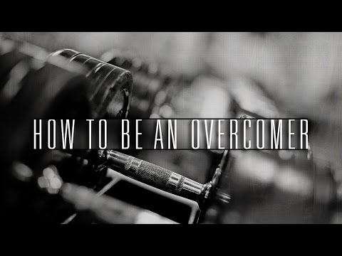 """How to Be an Overcomer"" with Jentezen Franklin"