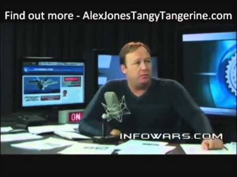 Alex Jones Lost 37 Pounds On Beyond Tangy Tangerine From Youngevity®