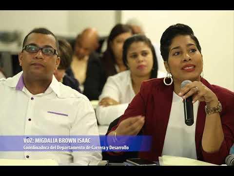 Defensoría imparte curso sobre justicia penal juvenil a abogados públicos en República Dominicana