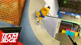 Video Sumo Suit Parkour Battle! MP3, 3GP, MP4, WEBM, AVI, FLV Juli 2019