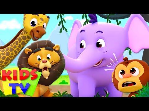 ABC Song | Johny Johny Yes Papa | Baby Shark | Bath Song | Cartoon | Nursery Rhymes & Kids Song
