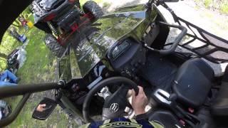 6. Cf moto zforce 800 ex eps review