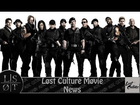 Expendables 4 - Confirmed By Sylvester Stallone
