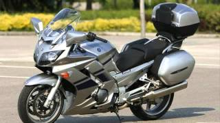5. yamaha fjr1300as