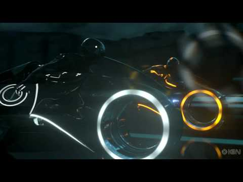 0 Movie Review!  Tron: Legacy #3 at the Box Office