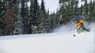 9. 2013 Ski-Doo Freeride