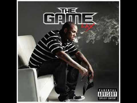 The Game-  Never Can Say Goodbye Feat. Latoya Williams