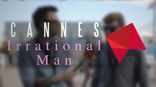 Nonton Irrational Man  Is It Any Good   Cannes 2015  Film Subtitle Indonesia Streaming Movie Download