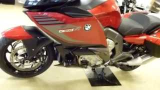 9. 2014 BMW K 1600 GT Special Edition ''Sport'' 1649 cm3 160 Hp 260 Km/h 161 mph * see also Playlist