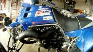 10. Yamaha Banshee TORS Removal