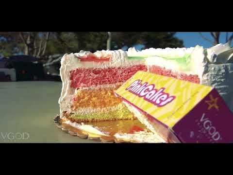 VGOD PINK CAKES   Hawaiian Paradise Cake HT3M8dlpz70