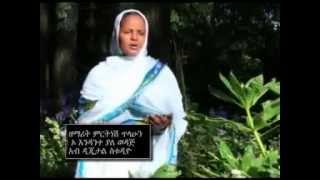 New  Best  Ethiopian Orthodox Mezmur  Mirtinesh