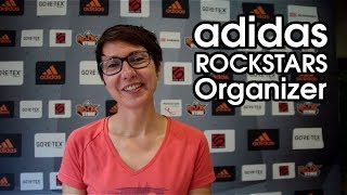 We want the athletes to feel special Sonja Gueldner-Hamel interview by OnBouldering
