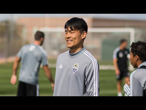 Video: Interview: Kim Kee-hee on preparing for the 2019 season