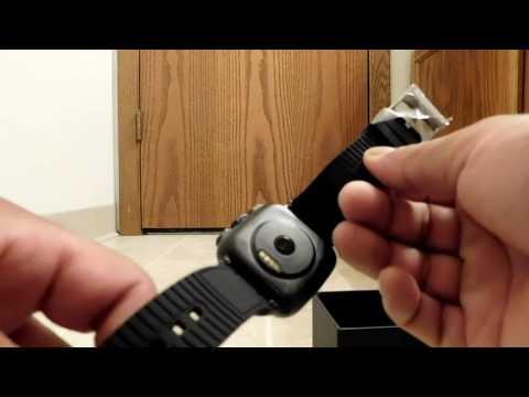 DOOGEE S1 Smart Watch: Unboxing & Review  * in-depth*