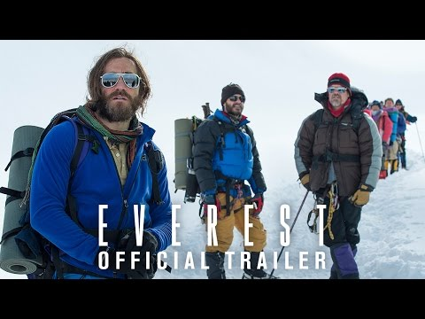 Everest (2015) (Trailer)