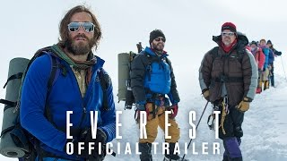 Nonton Everest   Official Trailer  Hd  Film Subtitle Indonesia Streaming Movie Download