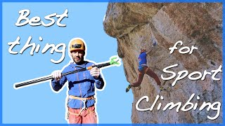 How to use a Clipstick by The Climbing Nomads