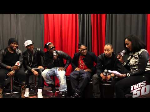 Day 26 Speak on Relationships; Fakes in The Industry; Diddy