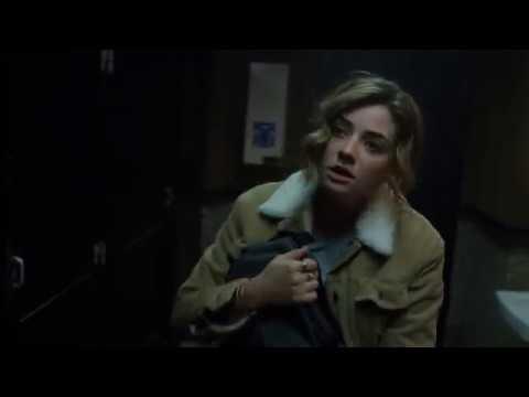 The Punisher - 2x1 - Bathroom Fight scene