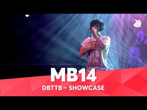 MB14 | SBX Camp Showcase 2019