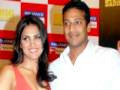 Lara Dutta & Mahesh to wed in 2011 !!