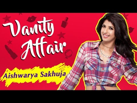 Vanity Affair : Aishwarya Sakhuja aka Dhanu Make-U